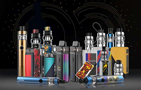 VOOPOO VAPE Spark Your Moments