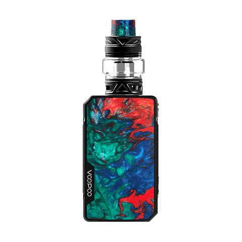 Support - VOOPOO VAPE Spark Your Moments