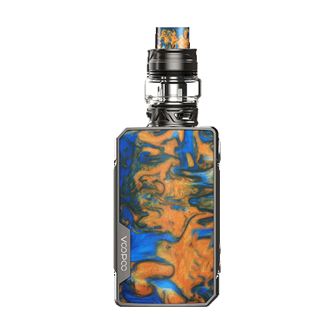 DRAG 2 Platinum Kit
