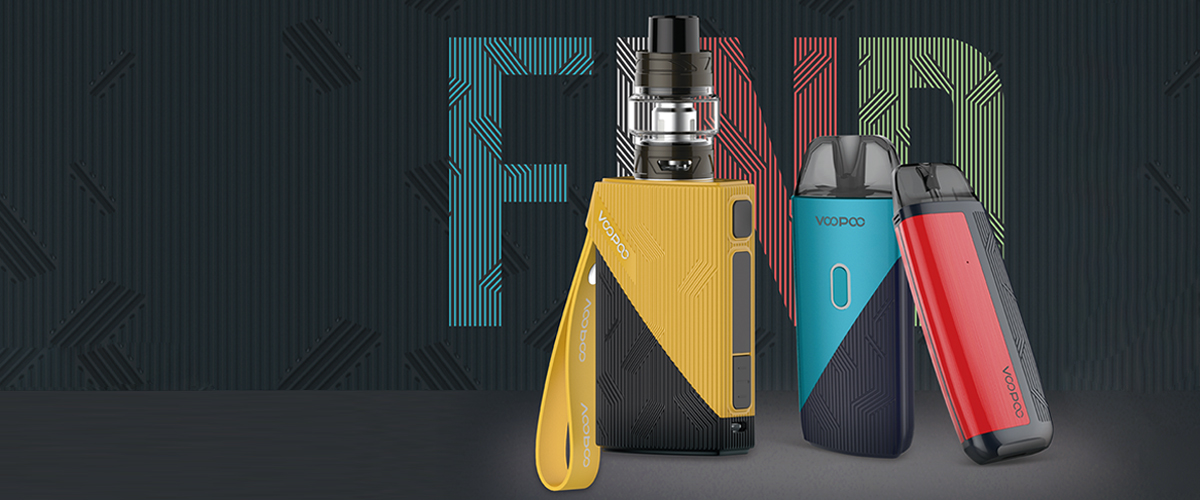 Find Vape Kits