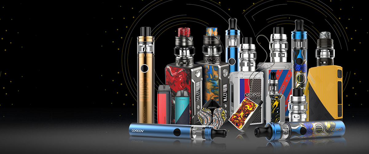Voopoo Vape Kit