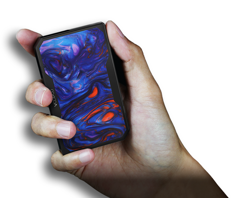 drag mini box mod 2