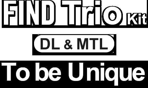 find trio pod kit text