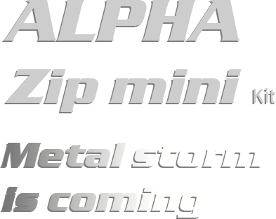 alpha zip mini kit 3