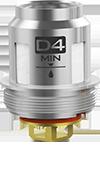 d4 coils
