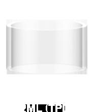 2ml glass tube